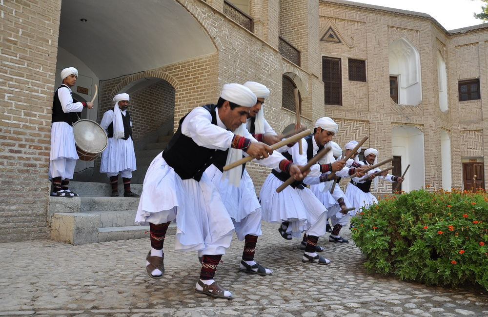 Local Dance of Southern Khorasan